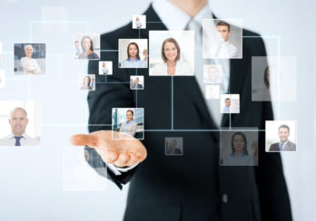 Human Resource Contract Management